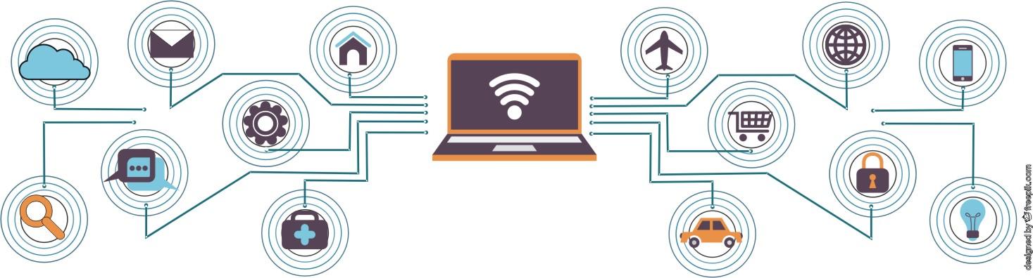 Das Institut für Digitale Technologien - Wir sind Digitalisierer!