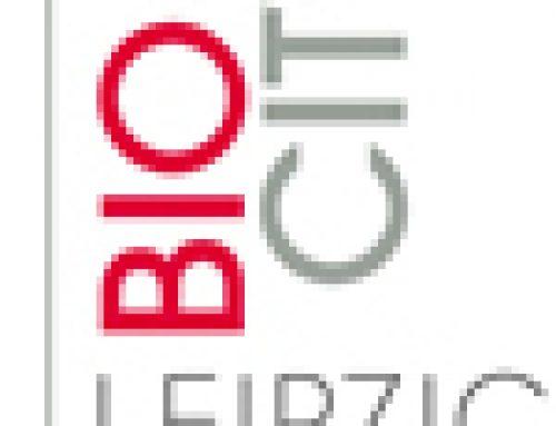 IfDT ab jetzt in der Bio-City Leipzig