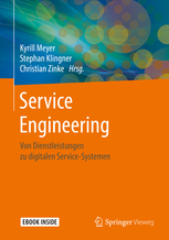 Service Engineering Buch