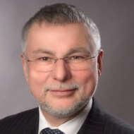Prof. Peter Schulze